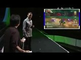 NEW Legend of Zelda Skyward Sword Miyamoto E3 2010 Reveal NEW ZELDA for the WII Gameplay