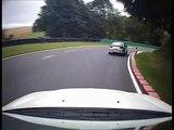 Honda Civic Type R EK9 Cadwell Park 2008