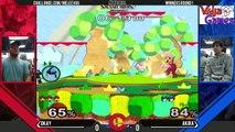 VG6 - Okay (Luigi) Vs. Akira (Marth, Link, Sheik) - Singles WR1