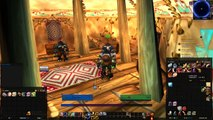 Let's Play World of Warcraft: Wrath of the Lich King #36 [HD] - Rising Gods [Deutsch/German]