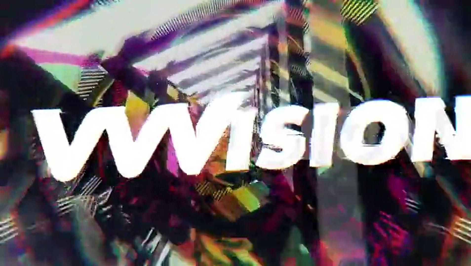 VVVision - Annie Eve (  Amy Winehouse, Katy B, Bob Dylan, Cat Power)