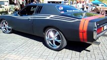 Ronco Dodge Charger