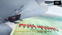 Misión Imposible 5 latino pelicula online gratis