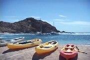 Santa Maria Beach - Playa Santa María - Cabo San Lucas, Los Cabos, México