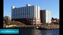 Holiday Inn Sydney - Waterfront, Sydney, Edwardsville, NS, Canada