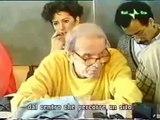 Gilles Deleuze - Le point de vue (Le Pli, Leibniz et le Baroque) 1986 FRA sub ITA