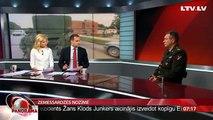 Intervija ar ar Latvijas Zemessardzes komandieri pulkvedi Leonīdu Kalniņu