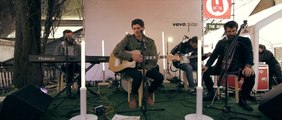 Stay With Me (Sam Smith cover - Acoustic) (Live, Vevo UK @ The Great Escape 2014)