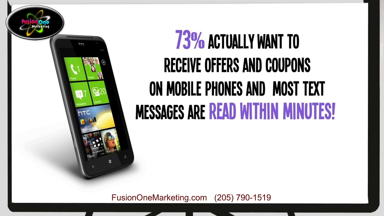 SMS Marketing for Businesses