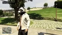 VanossGaming GTA 5 Online Funny Moments THE BEST WEAPON 2016