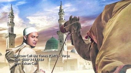 """""""AnNabi Shollu'alyh"""" - Kyrel Al-Gayauwi (Audio)"""