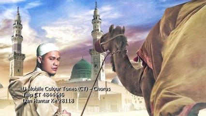 """""""Mahlul Qiyam Maulid Dhiya'ul Lami'"""" - Kyrel Al-Gayauwi (Audio)"""