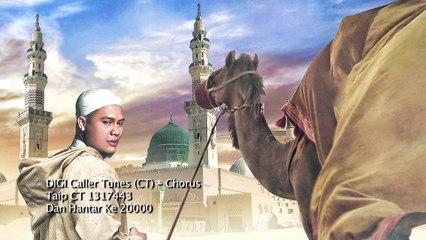 """Ya Rasulullah"" - Kyrel Al-Gayauwi (Audio)"