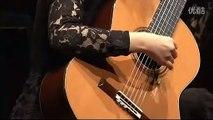 Kyuhee Park - M. Llobet: Variations on a theme of Sor