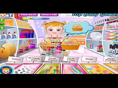 Baby Hazel Crafts Assignment Games Baby Games Hair Games games
