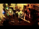Lost In Orbit Live at the Coach and Horses - Take Me Out by Franz Ferdinand