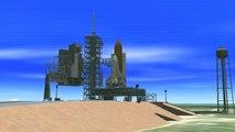 Orbiter 2010 - Space Shuttle RSRS Abort