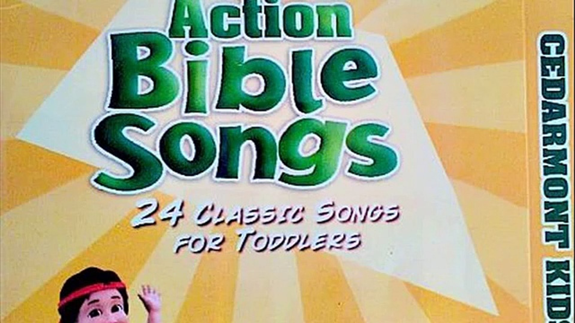 action bible songs for children