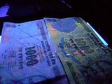 DETECTION OF SUPER FAKES - MX2000B is the LARGEST Selling Fake Note Detector in India