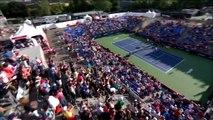 Tennis - Nick Kyrgios chahuté par le public