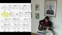 Maple Leaf Rag (Dorian Henry) Scott Joplin for Guitar Vol. 1 + TAB