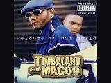 Timbaland And Magoo- Luv 2 Luv Ya (The God Pitch)