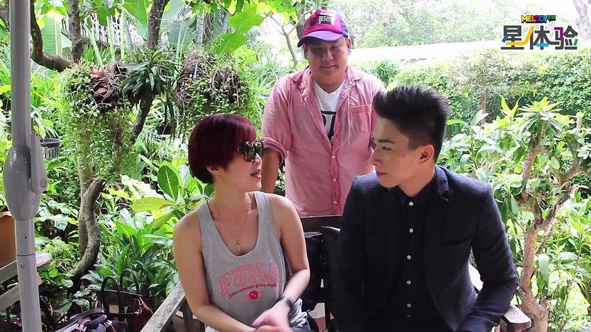 《MELODY FM星体验》第二站:泰国曼谷美食之旅
