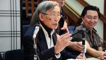 K.W. Lee on Chol Soo Lee Panel @ NJAHS 2013 (Clip No. 3 of 5 K.W. Lee Clips)