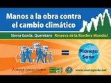 Manos Unidas contra el Calentamiento Global