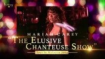 "Mariah Carey ""The Elusive Chanteuse Show"" Live In Malaysia 2014"