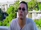 Aware : Van Damme s'explique