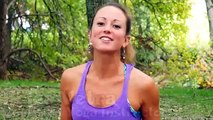 Back Pain Relief & the PranaMat ECO: Product Review by Yoga Instructor, Erica Vetra