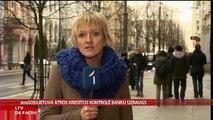 smsSOS: Lietuvā ātros kredītus kontrolē banku uzraugs