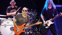 Joe Satriani - Why / The Crush Of Love Vicar St Dublin Ireland