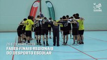 Fases Finais Regionais Desporto Escolar - Zona Norte