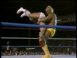 Hulk Hogan vs Paul Orndorff (The Big Event 08.28.86)