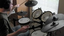 Rush - Natural Science - Drum Cover (Tony Parsons)