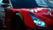 Gran Turismo 5 Gameplay - Nissan Motul Autech GT R Super GT