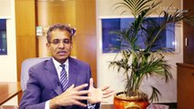 Paddy Padmanathan, President and CEO of ACWA Power: Strategic Objectives for ACWA Power for 2015-2016