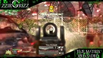 zzirGrizz The Matrix Reloaded MW2 Montage Part 2