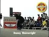 "Skateboarding-High Ollie Record 44.5"""