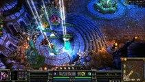 League of Legends: Talon Gameplay