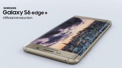 Samsung Galaxy S6 Edge+ - Caratteristiche e Presentazione
