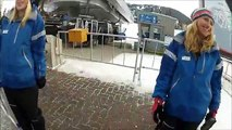 Whistler Blackcomb and Cypress Mountain December 2011 GoPro HD Hero Ski and Snowboard