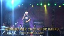 9. KONSERT R&R 2012 JB  SKETSA KUMP  JAMBU