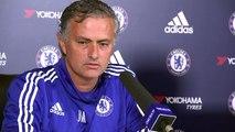 Mourinho says demoted Chelsea medics may return to bench