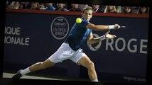 Djokovic, Nadal, Murray reach Rogers Cup quarterfinals