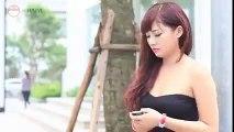 Hài VL - Cưỡi mui trân chở gái xinh  Kenny Sang