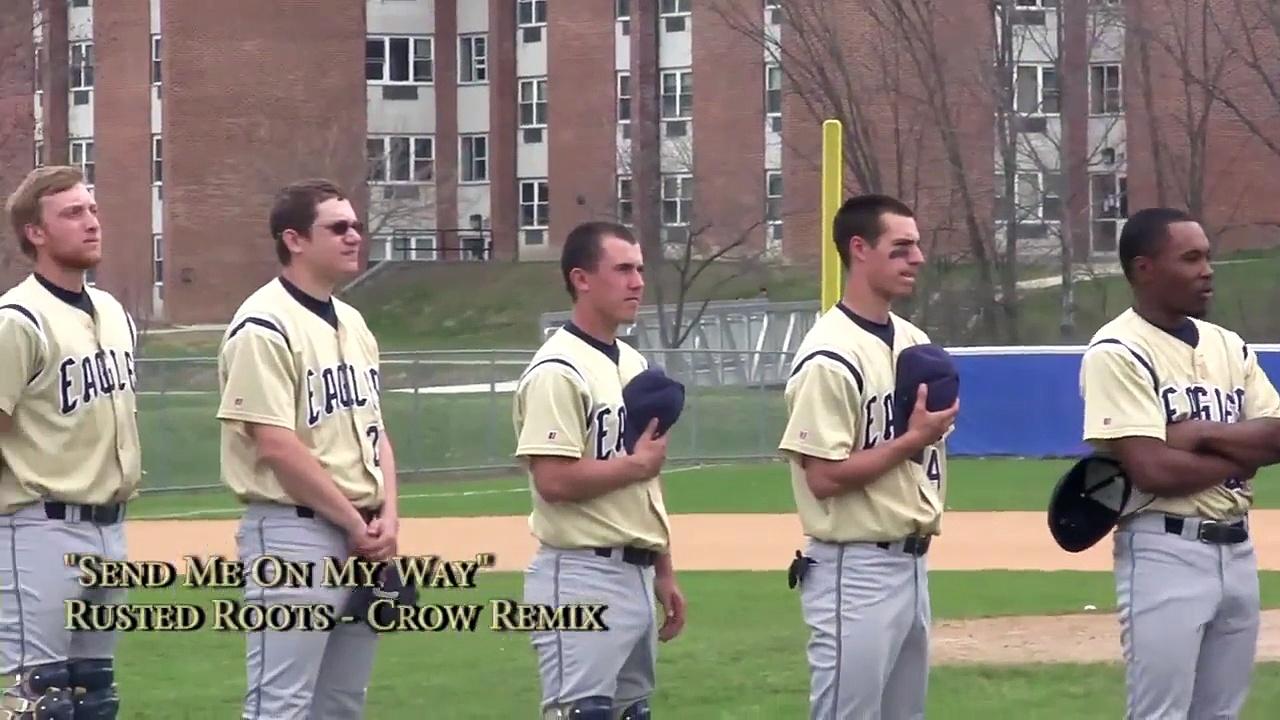 2014 Juniata College Baseball