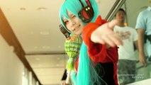 Cosplay: MOL Let's Play @ BITEC (Bangkok, Thailand) Jan 2014